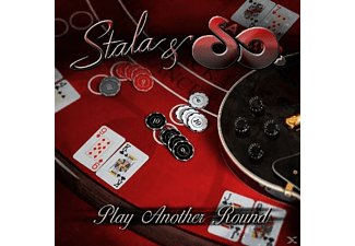 Stala & So - Play Another Round  - (CD)