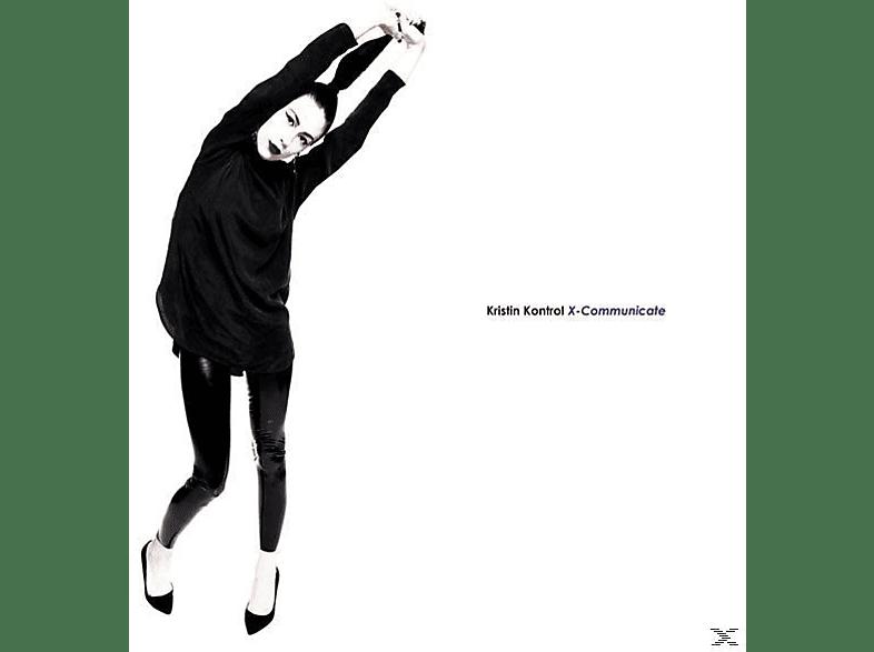 Kristin Kontrol - X-Communicate [CD]