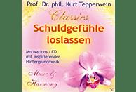 Kurt Tepperwein-classics - Schuldgefühle Loslassen - (CD)