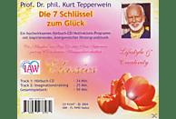 Kurt Tepperwein-classics - Die 7 Schlüssel Zum Glück - (CD)