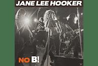 Jane Lee Hooker - No B! [CD]