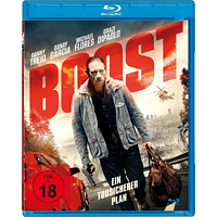 Boost - Ein todsicherer Plan Blu-ray