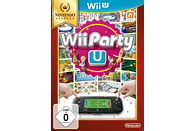 Wii Party U (Nintendo Selects) [Nintendo Wii U]