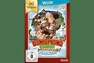 Donkey Kong Country: Tropical Freeze (Nintendo Selects) [Nintendo Wii U]