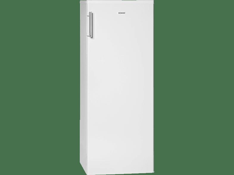 BOMANN GS 3181 Gefrierschrank (A++, 177 kWh/Jahr, 1440 mm hoch)