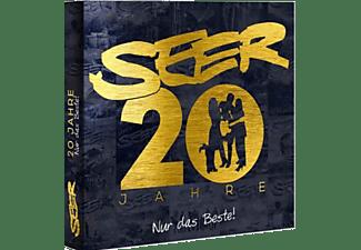 Seer - 20 Jahre-Nur das Beste! Special Edition [CD + DVD Video]
