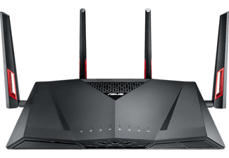 ASUS RT-AC88U Wireless Dual-Band AC3100 Pro-Gamer WLAN Router  Router