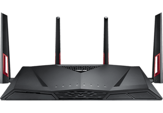ASUS RT-AC88U AC3100 AiMesh WiFi-5 Gaming Router