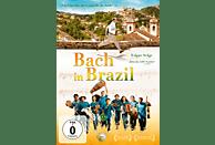 Bach in Brazil [DVD]