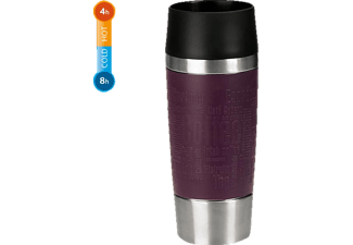 EMSA Travel Mug 360 ml in Violett (513359)