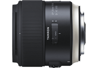 TAMRON SP 35MM F/1,8 DI VC USD - Canon