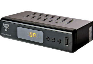 OPTICUM Kabel Receiver HDC200