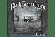 Black Stone Cherry - Kentucky (Deluxe Cd+Dvd) [CD + DVD Video]