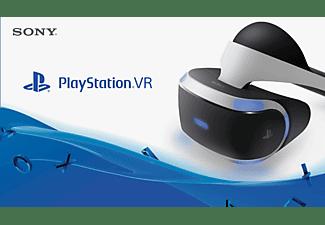 Gafas de Realidad Virtual - PlayStation VR