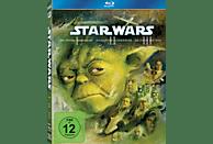 Star Wars - Der Anfang: Episode 1-3 [Blu-ray]