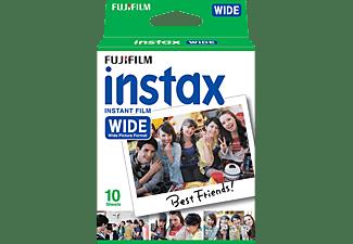 FUJI Instax Wide Sofortbildfilm, 10 Aufnahmen