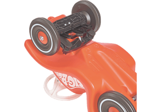 BIG 800056445 Bobby Car Walker, Schwarz