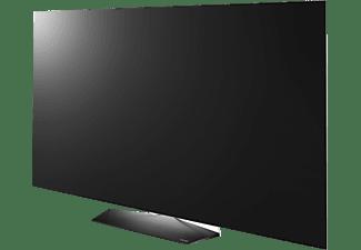 LG OLED65B6D OLED TV (Flat, 65 Zoll / 164 cm, UHD 4K, SMART TV, webOS 3.0)