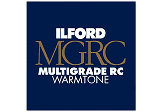ILFORD Harman Fotopapper MG WT 1M 17,8X24,0 100BL