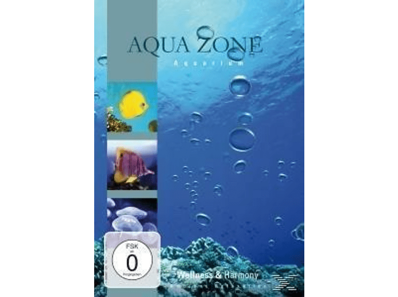 Aqua Zone - Aquarium [DVD]