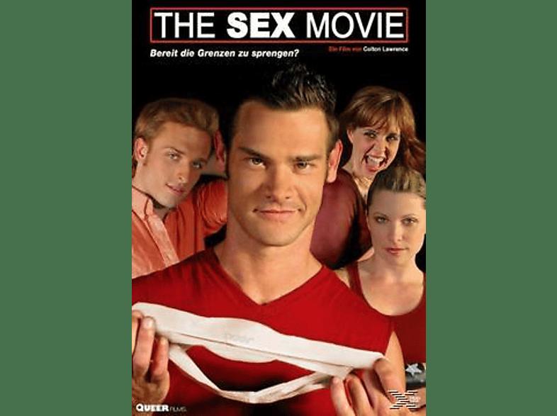 The Sex Movie - Bereit die Grenzen zu sprengen? [DVD]
