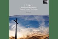 Julia Brown - Berühmte Orgelwerke [CD]