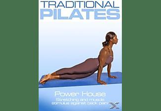 Traditional Pilates DVD