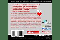 Mollmäuse & Friends - Fremde?Freunde [CD]