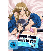 Good night only to you 2 [DVD]