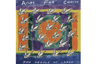 Amps For Christ - The People At Large [CD]
