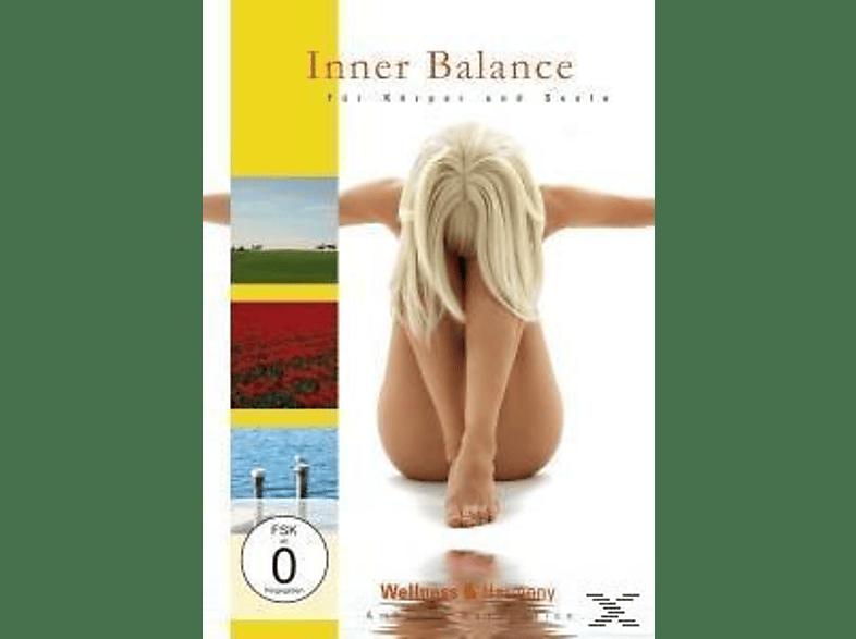 Innere Balance für Körper und Seele [DVD]