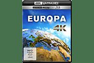 Europa [4K Ultra HD Blu-ray + Blu-ray]