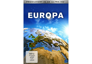 Europa DVD