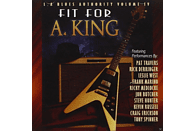 VARIOUS - Fit For A King [CD]