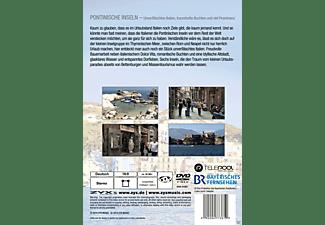 Pontinische Inseln DVD