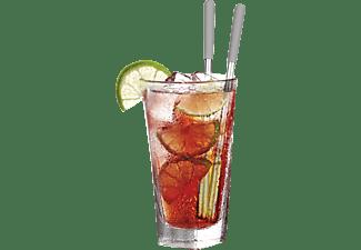 CONTENTO 646133 Cocktail Sticks Edelstahl