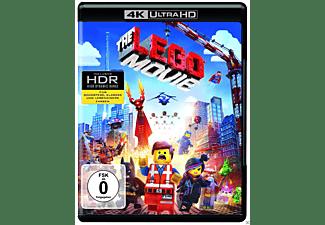 The Lego Movie [4K Ultra HD Blu-ray + Blu-ray]