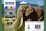 EPSON Original Tintenpatrone mehrfarbig (C13T24384011)