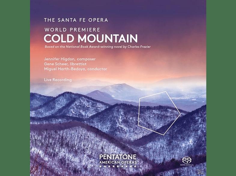 Miguel Harth-Bedoya, Santa Fe Opera - Cold Mountain [SACD Hybrid]