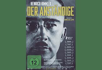 DER ANSTÄNDIGE DVD