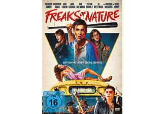 Freaks of Nature DVD