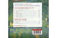 Trevor Pinnock, Royal Acad.of Music Soloists Ensemble - Gran Partita [SACD Hybrid]