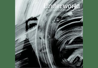 Underworld - Barbara Barbara We Face A Shining Future  - (CD)