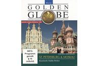 St.Petersburg & Moskau-Golden Globe [Blu-ray]
