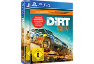 DiRT Rally (Legend Edition) [PlayStation 4]