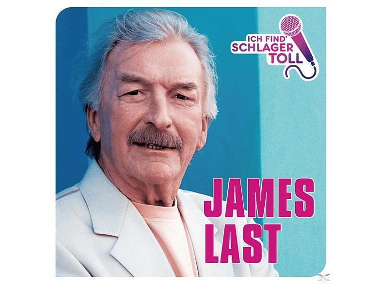 James Last - Ich Find' Schlager Toll (Das Beste) [CD]