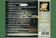 Tom Waits - The Voiced Piano Man - The Voiced Piano Man Live Radio Broadcast 1977 [CD]
