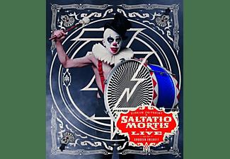 Saltatio Mortis - Zirkus Zeitgeist-Live Aus Der Großen Freiheit (Limited)  - (CD + DVD Video)