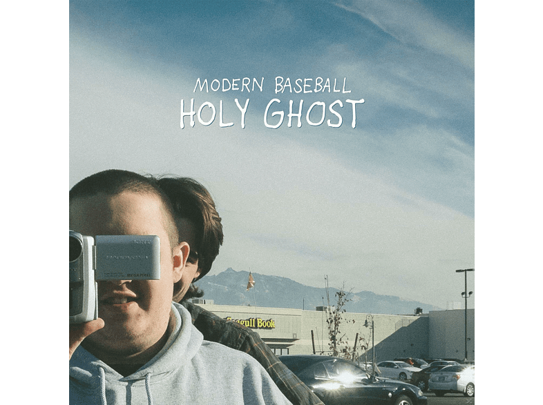 Modern Baseball - Holy Ghost (Lp) [Vinyl]