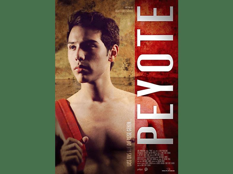 Peyote [DVD]